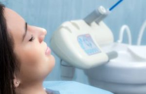 Alexandria VA Dentist Office that Offers Nitrous Oxide