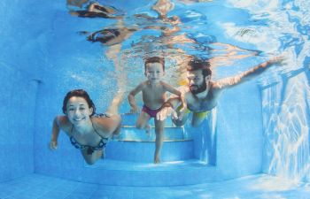 Is Your Swimming Pool Safe for Your Smile? Alexandria, VA