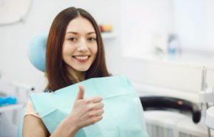Dental Patient Alexandria VA