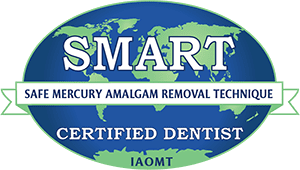 SMART Safe Mercury Amalgam Removal Technique Certified Dentist