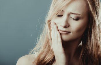 Do You Have a Stressed Out TMJ? Alexandria, VA
