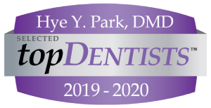 Hye Y. Park, DMD Top Dentists 2019-2020