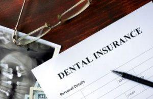 Dental Insurance Forms